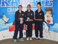 WUKF World Championship 2014 - Poland