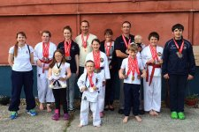National Open Karate Championship - Hull July 2015 -1