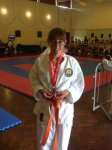 National Open Karate Championship - Hull July 2015 -3