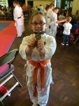 National Open Karate Championship - Hull July 2015 -4