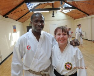 again with sensei wayne otto obe