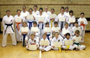 gradings nov 2013